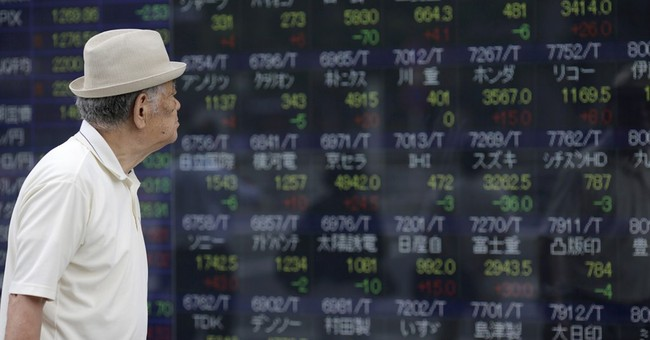 Markets solid amid mixed US economic news