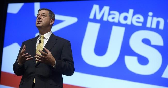 Wal-Mart names new CEO of US discount division