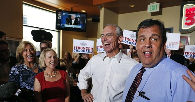 Republicans jump to Astorino's defense