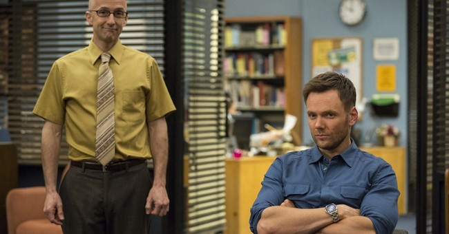 Harmon: 'Community' online won't be too different