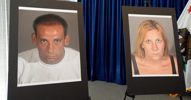 Man says he shot burglar who said she was pregnant