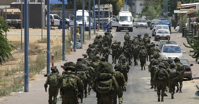 Israeli border towns empty, adjust to new threats