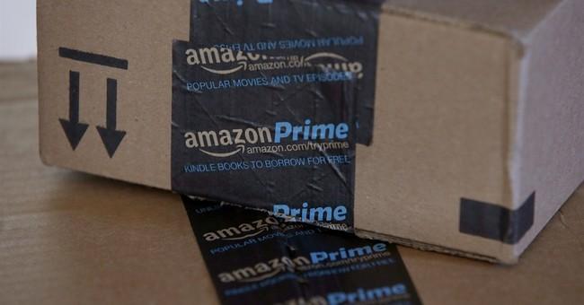 Amazon shares fall on 2Q loss