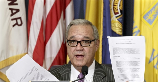 House, Senate chairs offer competing bills on VA