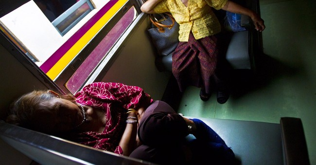 Thailand to re-launch women-only train carriages