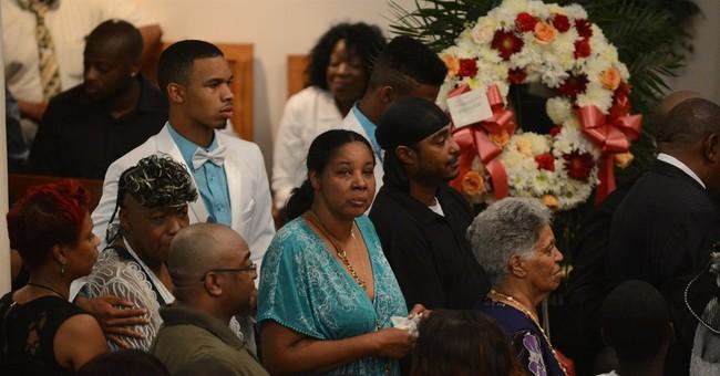 Feds 'closely monitoring' NY police custody death