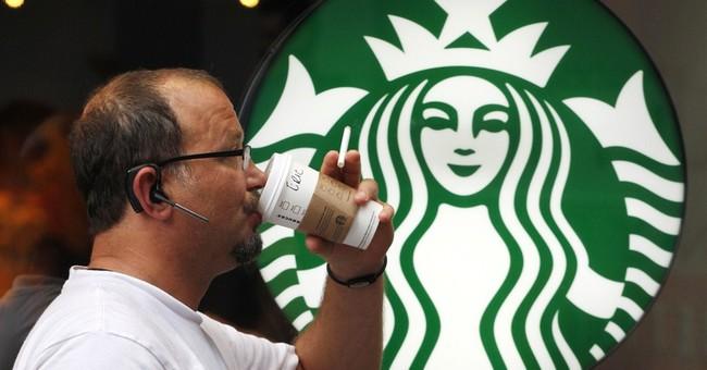Starbucks US sales rise with help of revamped food