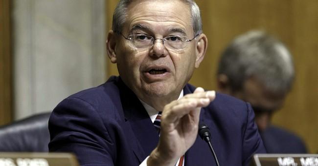 Senator: No arms to Iraq unless Congress gets info