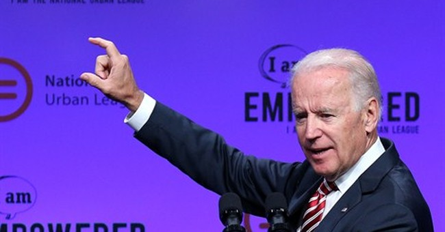 Biden, in Ohio, urges infrastructure, job training