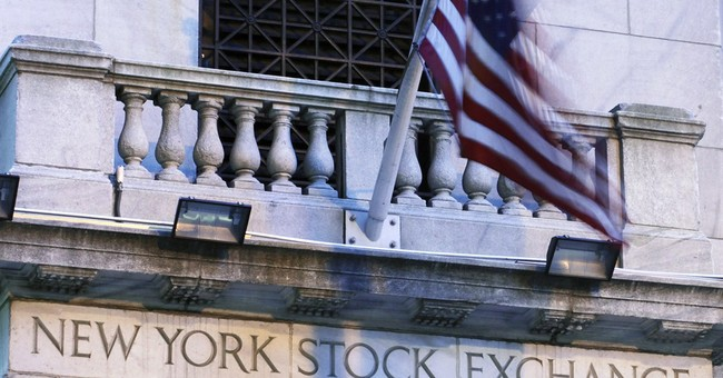 After much movement, stocks end where they began