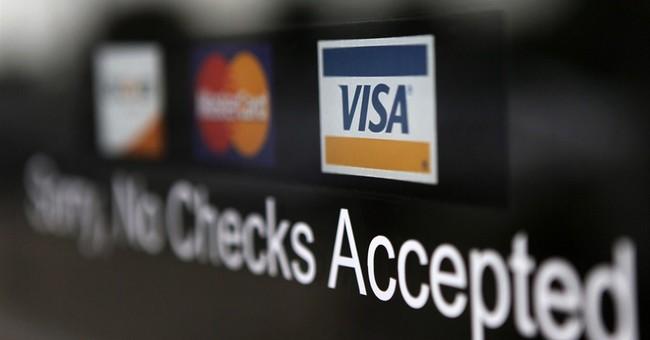 Visa posts higher 3Q profit, revenue
