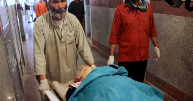 2 Finnish aid workers killed in Afghanistan