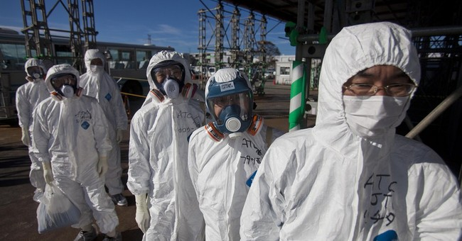 Fukushima study: Think about unthinkable disasters