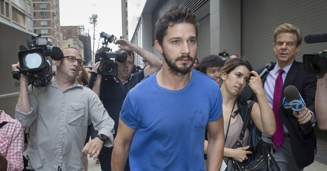 Baldwin, LaBeouf share a role _ defendant_ in NYC