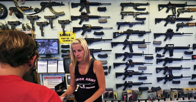 Colorado gun law relies on flawed estimate