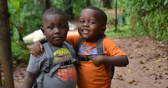 Families urge resumption of adoptions from Congo
