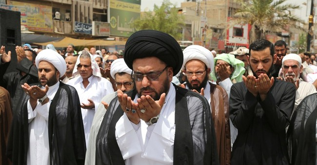 Iraqi cleric urges leaders not to 'cling' to power