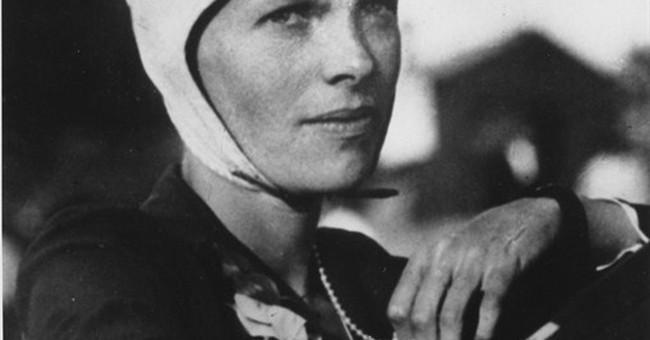Judge dismisses lawsuit over Amelia Earhart search