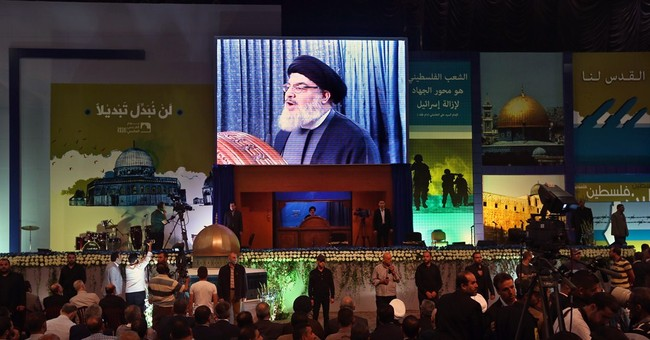 Hezbollah leader vows to support Gazans