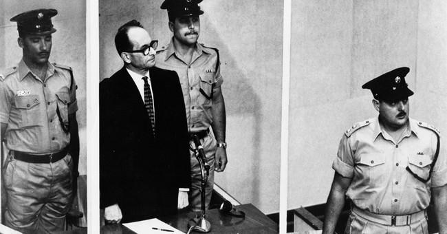 Top German court rejects bid for Eichmann files