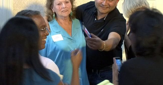 Large Sandy-struck family splits $20M lottery win