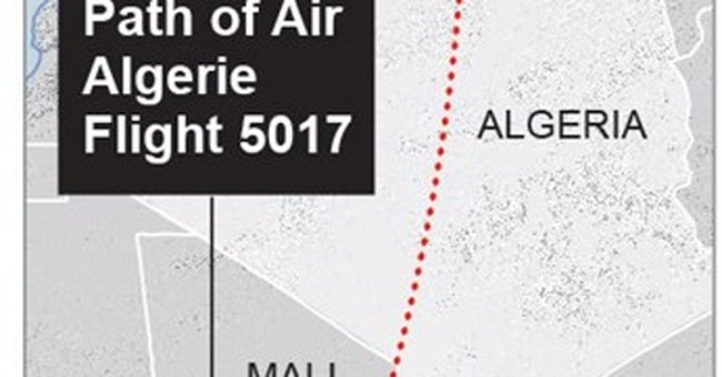 Teams converge on remote site to probe plane crash