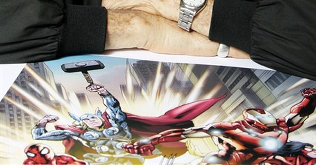 Stan Lee cancels Comic-Con appearance