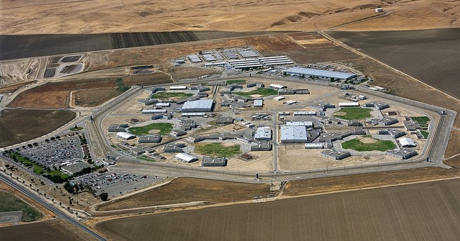 APNewsBreak: Study recommends inmate immunity test