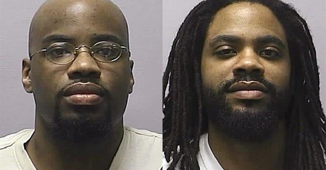 Kansas court overturns brothers' death sentences
