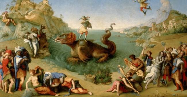 Museums plan Piero di Cosimo exhibit in US, Italy