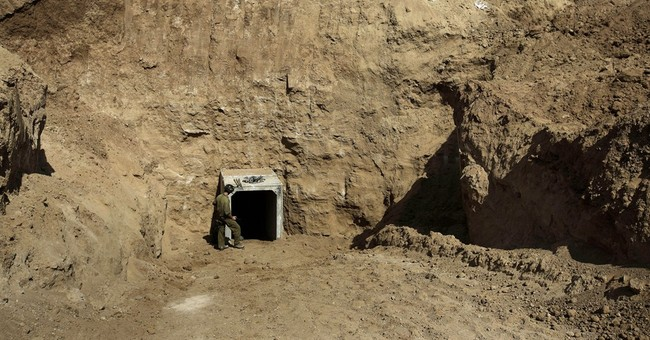 Hamas tunnel threat at center of war with Israel