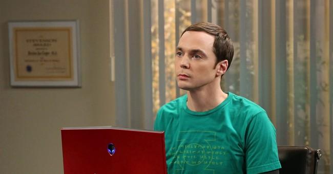 Bazinga! 'Big Bang Theory' writers hit Comic-Con