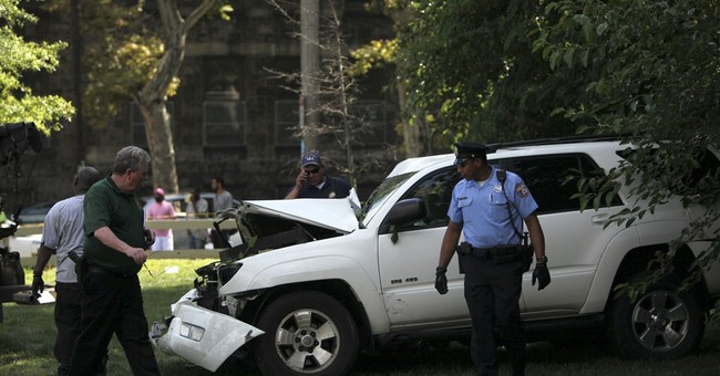Police ID 3 kids killed in Philly carjacking crash