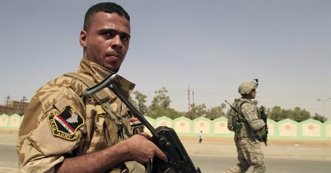 Iraq Sunni militias pinched by jihadis, corruption