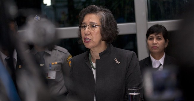 UN Myanmar envoy worried over displaced Muslims