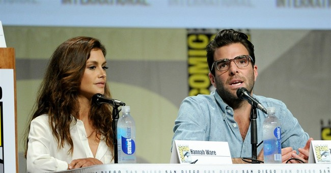 'Hitman: Agent 47' trailer takes aim at Comic-Con
