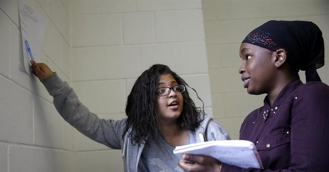 At 50, Upward Bound still opens pathway to college