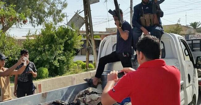 Seized Sunni politician in Iraq released