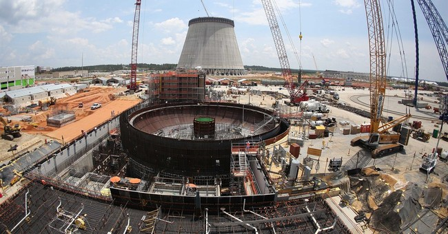 Promises of easier nuclear construction fall short