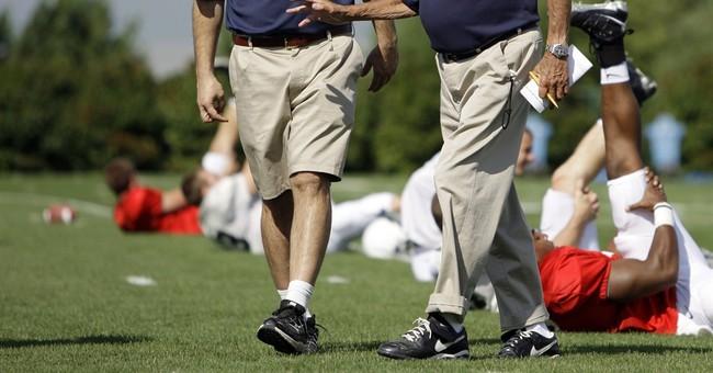Son: Joe Paterno feared wrongly accusing Sandusky