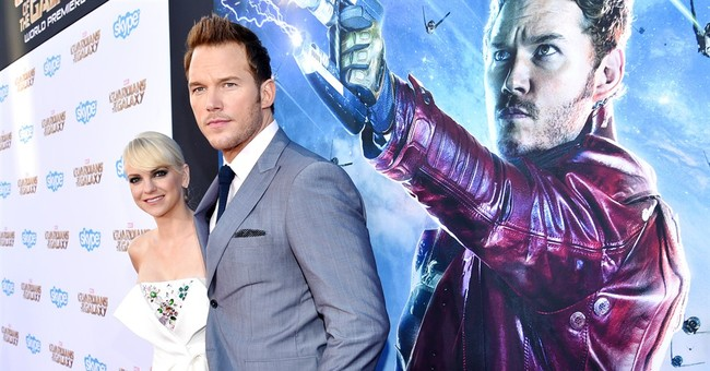 Marvel announces 'Guardians of the Galaxy' sequel