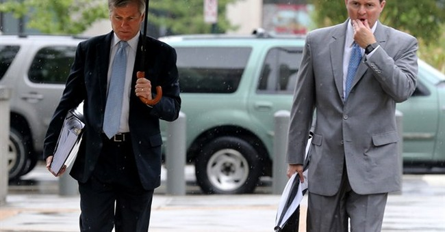 Gifts-for-favors trial set for ex-governor, wife