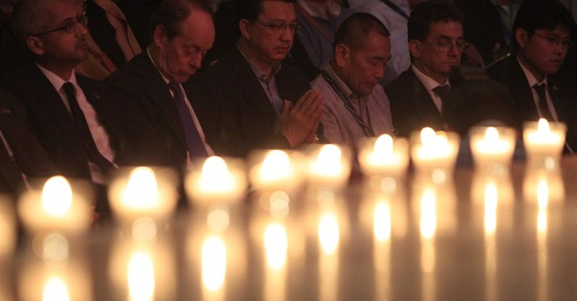 AP Essay: Air tragedies bring grief without order