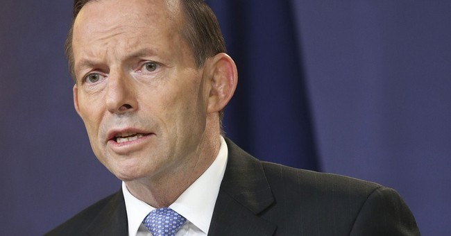 Unarmed Aussie police to help secure Ukraine site