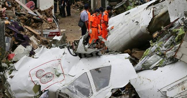 Typhoon Matmo kills 13 people in China