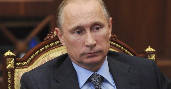 AP Analysis: Putin stays on offense in Ukraine