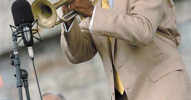 At 60, Newport Jazz Fest looks to the future