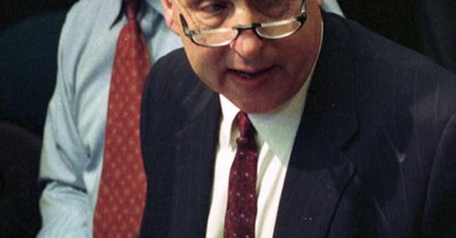 Former Seattle Mayor Paul Schell dies
