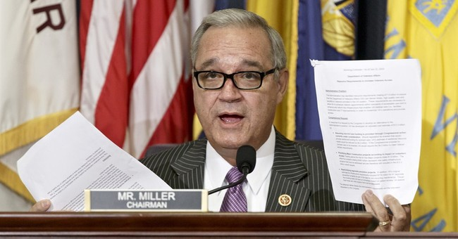 Deal to improve veterans' health care costs $17B
