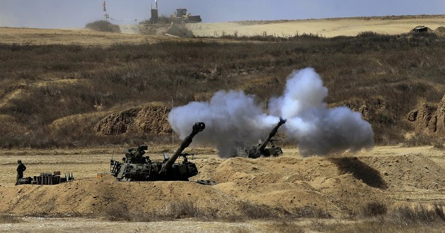 Gaza war rages despite Hamas, Israel truce pledges